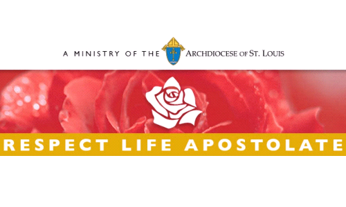 Respect Life Apostolate - Naming & Commendation Rite