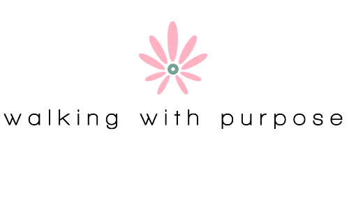 Walking With Purpose Women's Bible Study