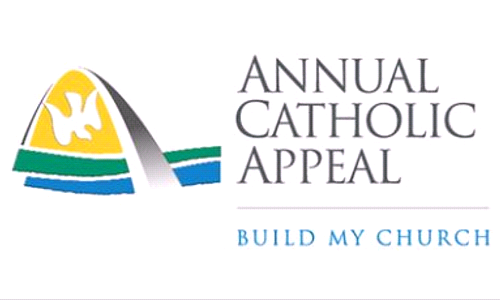Annual Catholic Appeal Update