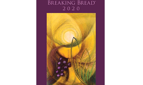 Breaking Bread Missals and Song Sheets