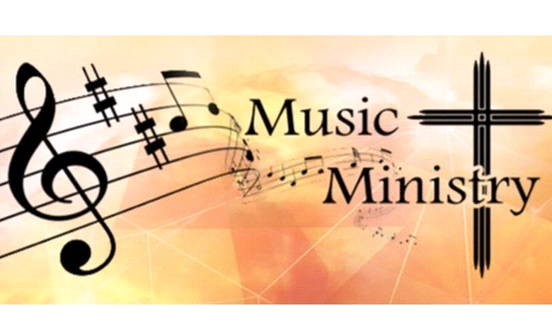 Music Ministry News