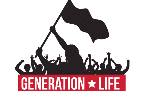 Attention Teens - Register Now for Generation Life